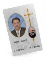 Ricordino CARD Verticale