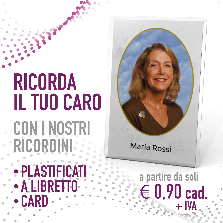 Ricordiniluttoit Stampa On Line Ricordini Defunti Da 090